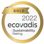 ecovadis gold level
